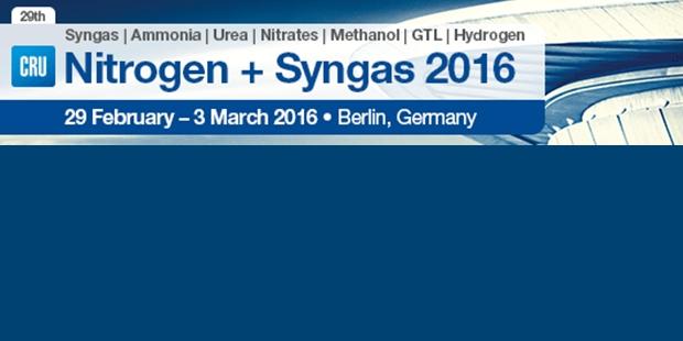 Nitrogen-Syngas