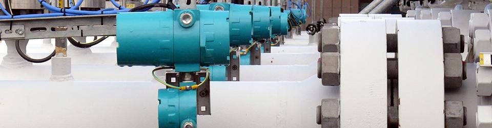 Flexim oil-gas